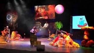 Festival du théâtre pour enfants: la troupe «loulou'a saoudae» lauréate de la 13e édition