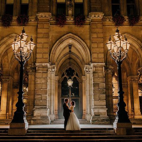 Wedding photographer Kamil Jargot (kamiljargot). Photo of 25.10.2017