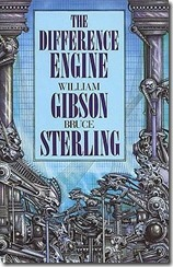 The Difference Engine(1stEd)