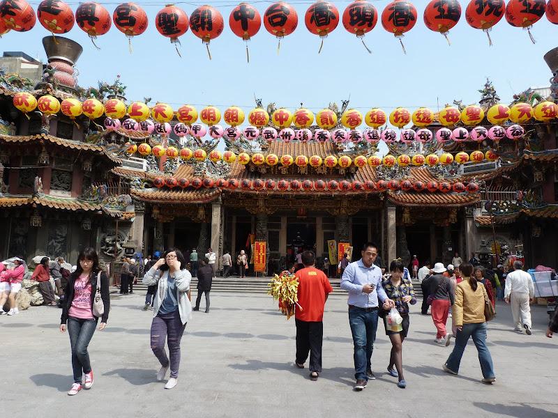 TAIWAN . Fête de la déesse Mazu - P1120371.JPG