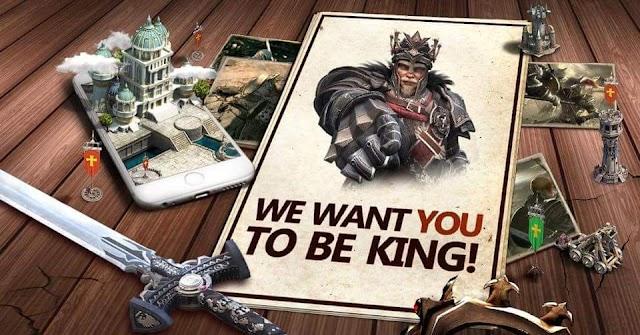 Clash of Kings 3.8.0 Güncelleme Notları. Bunlar ne güncellemesi