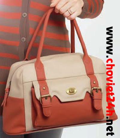 Túi xách nữ thời trang Sophie Genivee - CH7FL