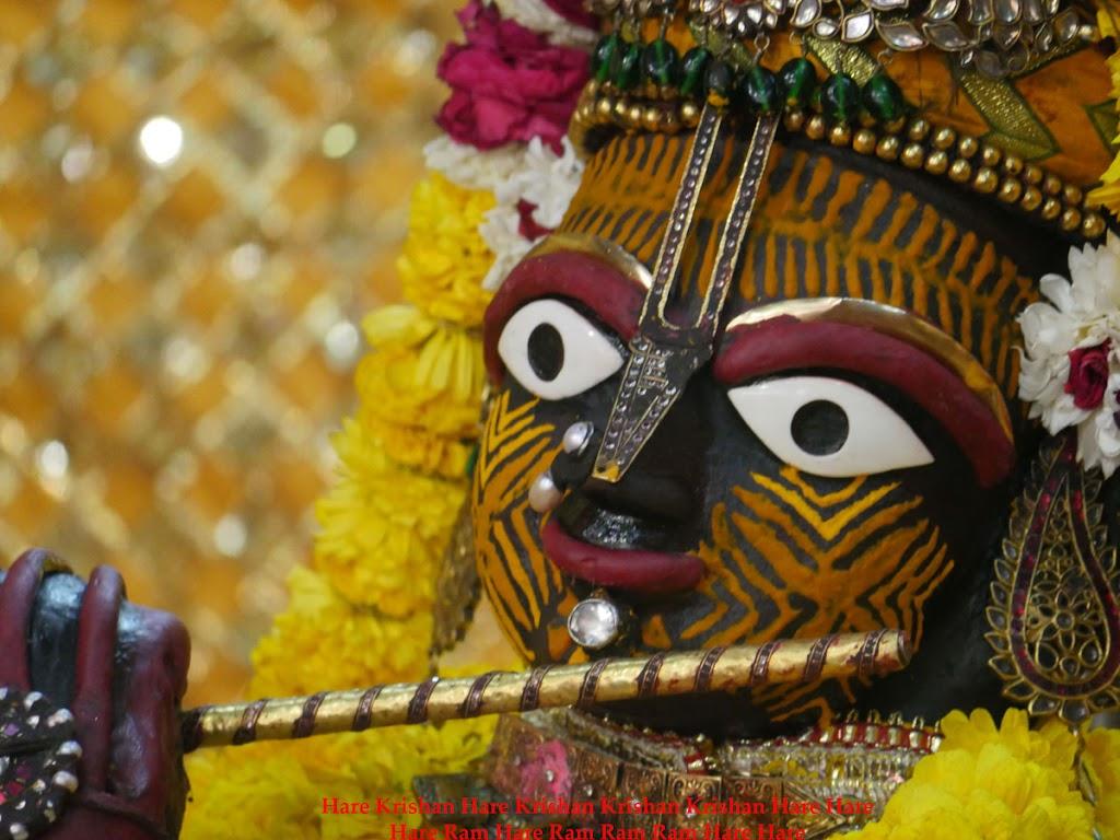 Radha Govind Devji Deity Darshan 28 Mar 2016 (3)
