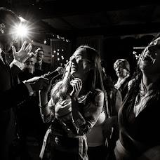 Wedding photographer Konstantin Peshkov (peshkovphoto). Photo of 19.04.2017