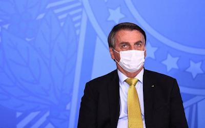 Com medo do Centrão Bolsonaro deve tentar reduzir orçamento do fundo eleitoral para R$ 4 bilhões