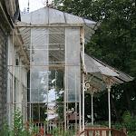 Parc du Prieuré : pavillon