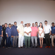 Show Time Movie Logo Teaser Launch Photos