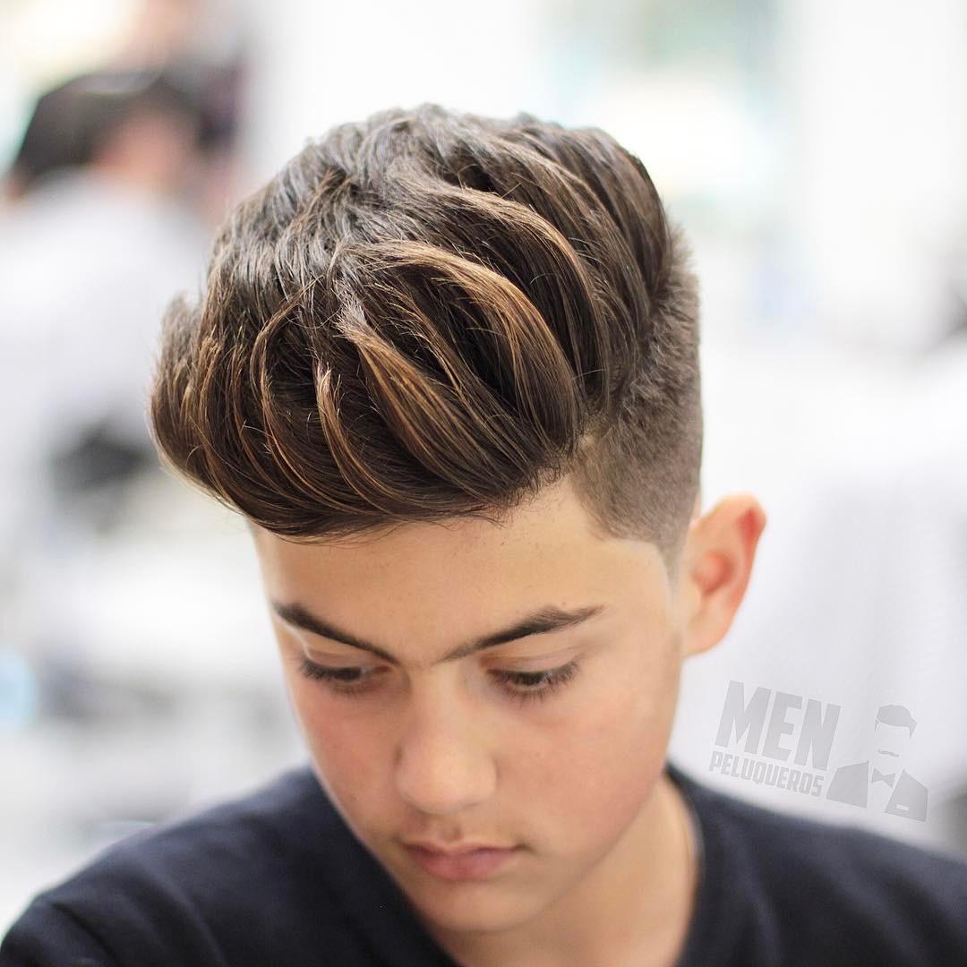 cortes de cabello para hombres 41