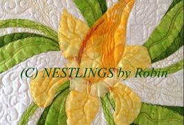 nestlings by robin