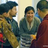 Tibetan Audience with HH Dalai Lama/HH Sakya Trizins Teaching in Portland, OR. - 48-cc%2BP5120057%2BC72.JPG