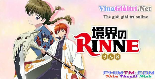 Xem Phim Kyoukai No Rinne 2nd Season - Rin-ne 2 - phimtm.com - Ảnh 1