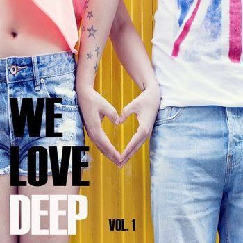 Baixar We Love Deep Vol 1 2016