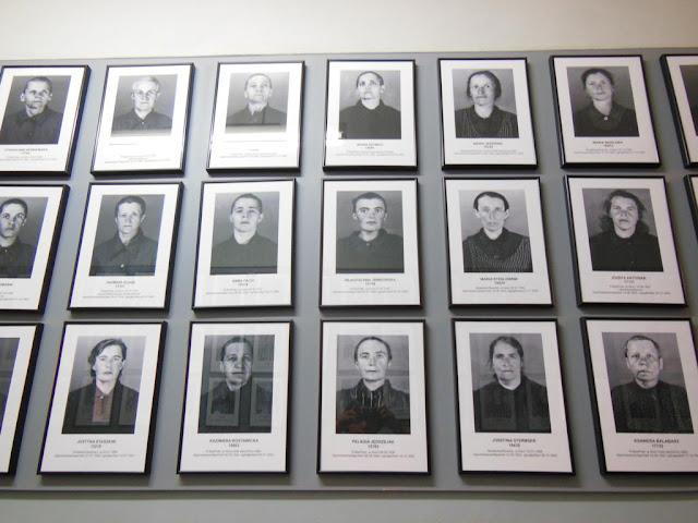 Fotos presas judías
