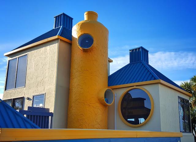 Napier (NZ) house