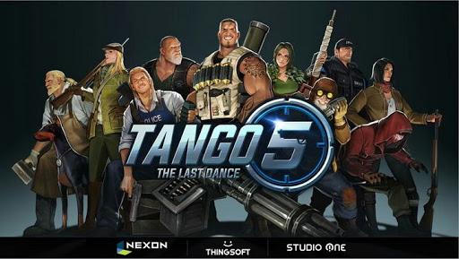TANGO 5 IPA