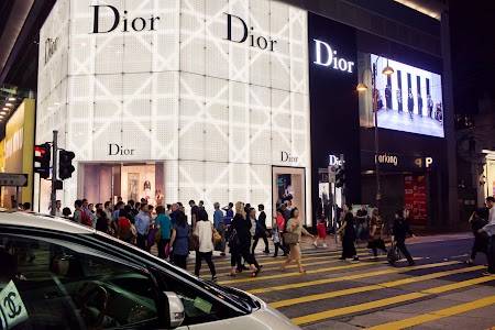 Dior Dior Dior!