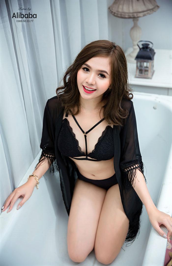 Ảnh gái tắm đẹp