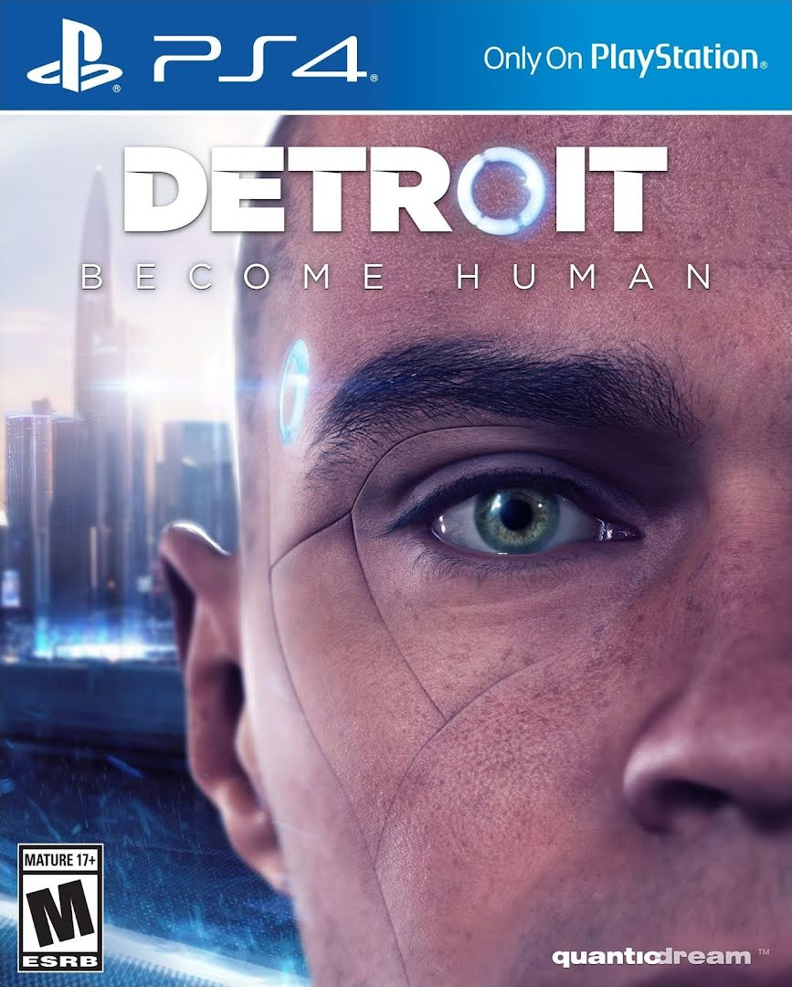 Detroit: Become Human (2018)