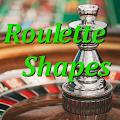 Roulette Shapes - Prueba Gratis
