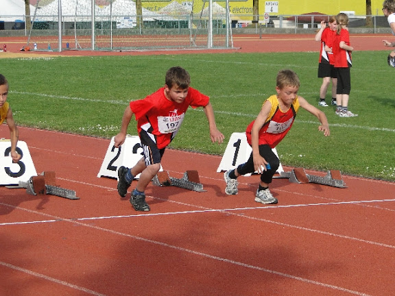 Quali UBS-Kids-Cup in Emmenbrücke