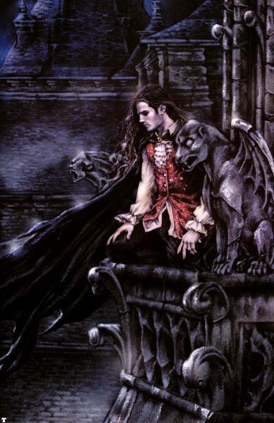 Vampire Prince, Vampire Girls 1