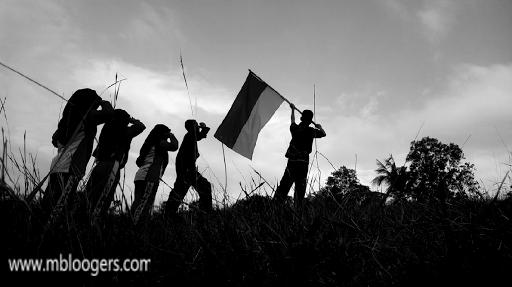 Alasan Yang Bikin Ane Makin Cinta Indonesia