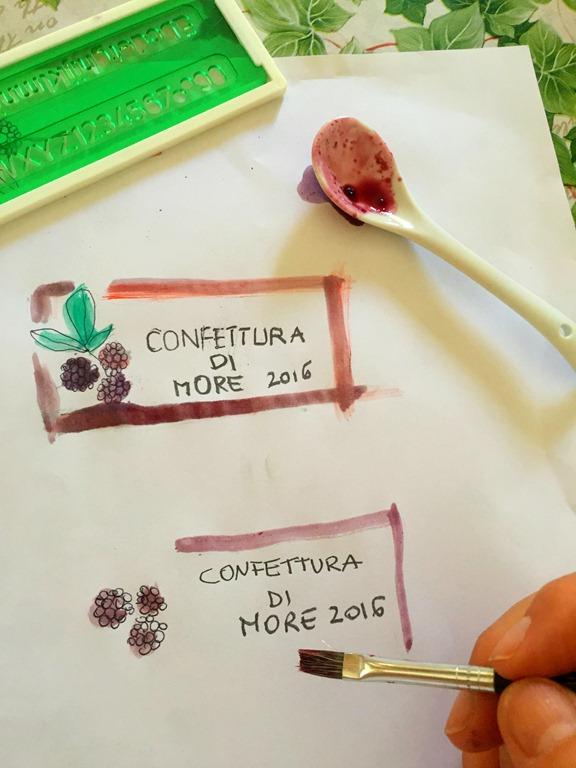 confettura di more1