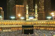 Ada Teknologi Canggih di Ka'bah saat Ibadah Haji di Tengah Pandemi Corona