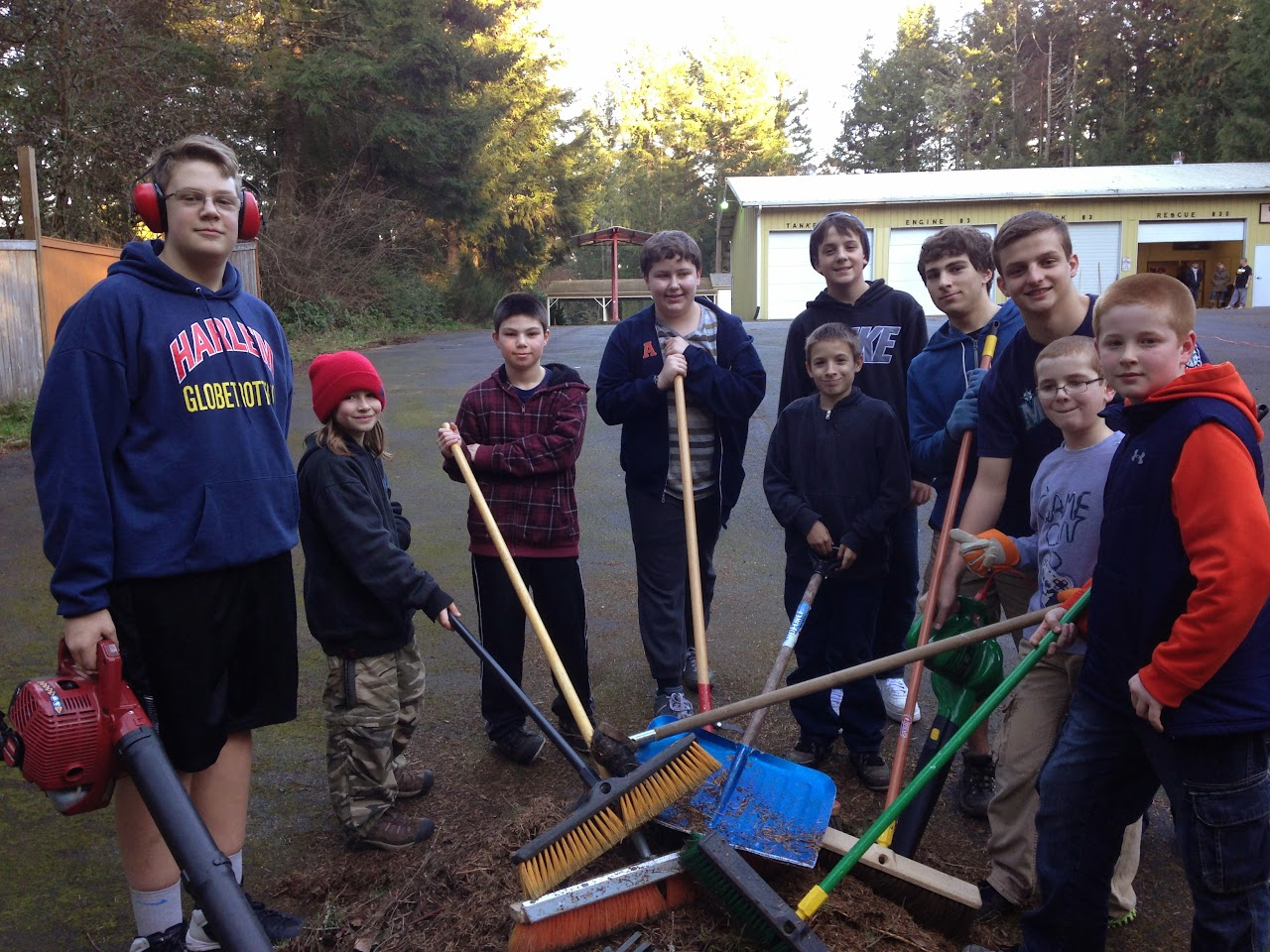 Service Project and eCamp - photo5.JPG