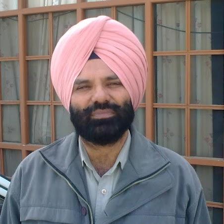 Parmjit Nagra