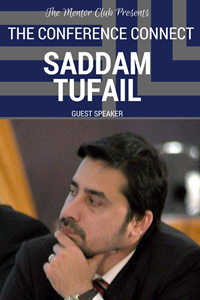 Saddam Tufail - Host on Express News