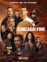 Novena temporada de Chicago Fire