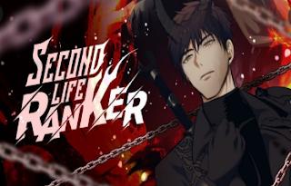 Baca Manga Komik Second Life Ranker Chapter 88 Bahasa Indonesia: