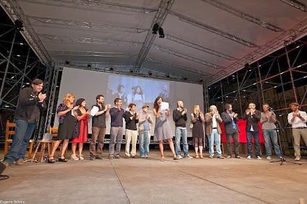 Premiazione concorso Premio Franco Solinas