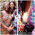 Gbam: Tiwa Savage Teams Up With Veteran Actress, Iya Rainbow On Set, But guys are seeing something else [See Here 18+]