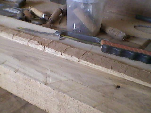 Construção guitarra telecaster, meu 1º projeto bolt on. Finalizado e com vídeo Foto-0006
