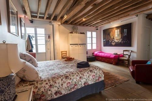 Homestay Paris Apartment review (11)