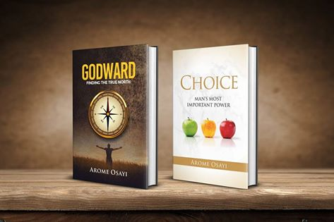 Apostle Arome Osayi to Release Two Books, Preorder Ends Soon