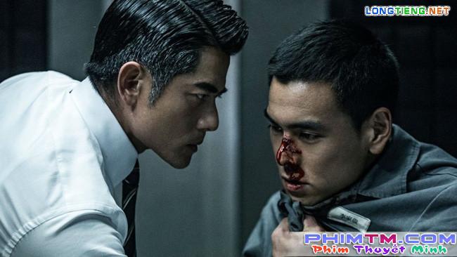 Bành Vu Yến: Từ chàng thư sinh truyền hình đến ngôi sao điện ảnh hạng A - Ảnh 6.