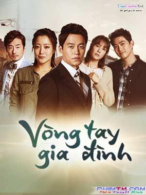 Poster phim: Vòng Tay Gia Đình (LT) 2016