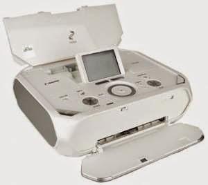 Cách download phần mềm máy in Canon PIXMA mini320 – hướng dẫn cài đặt