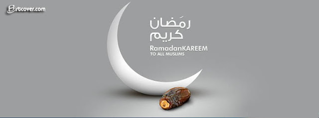 Ramadam Kareem to our muslim bro and sis