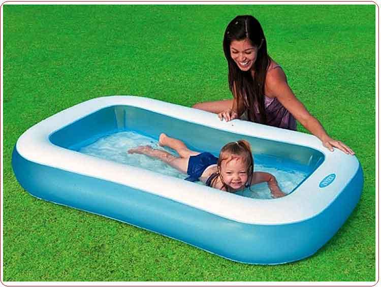 Bể bơi trẻ em Intex 57403.