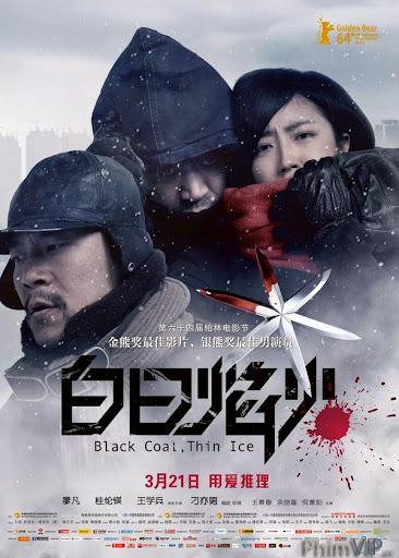 Thám Tử To Con - Black Coal, Thin Ice poster