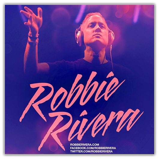 Robbie Rivera - Juicy Music Presents House Anthems Vol 4 (2017)