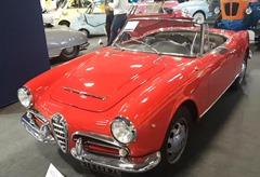 004 Alfa Romeo Giulia Spider