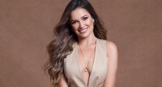 Juliette Freire  fatura alto assinando coleção de roupas e acessórios com C&A