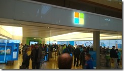 Microsoft Store at Bellevue