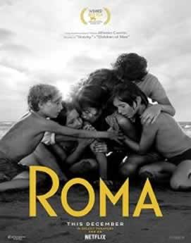 Capa Roma Dublado 2018 Torrent