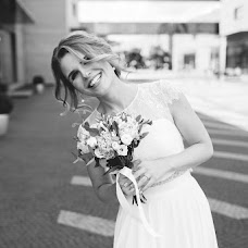 Wedding photographer Nastya Podoprigora (gora). Photo of 12.08.2018